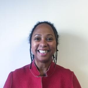 Deborah Shepard